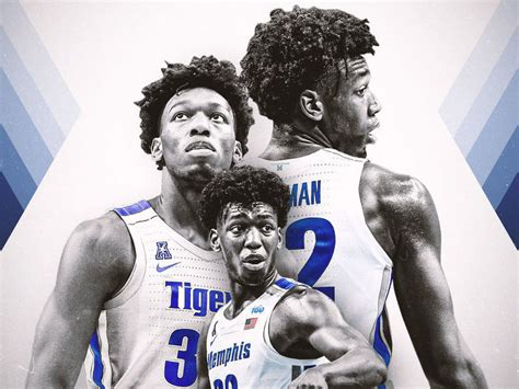 Path to the draft: James Wiseman could be just what the ...