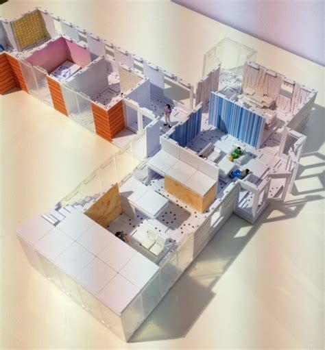 arckit reusable model making blocks built