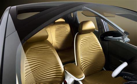 jaguar xe sv project  sedan  revealed