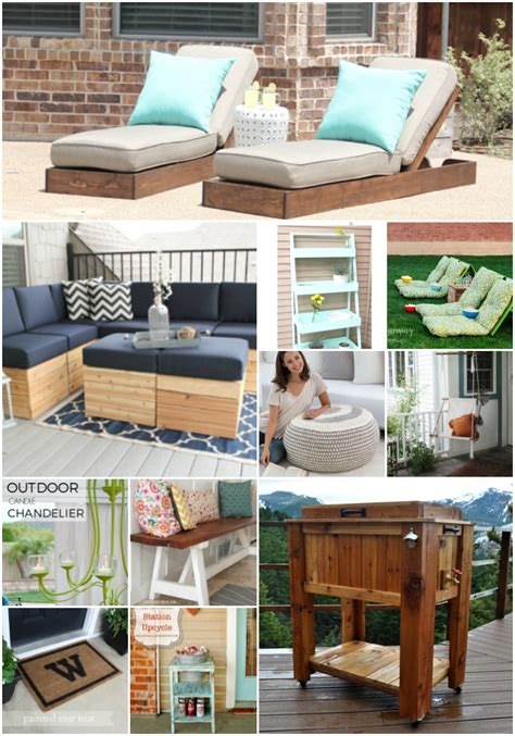 cool diy projects  deck   deck  summer