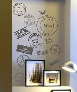 best 25 travel wall decor ideas on pinterest travel With amazing room decor ideas with crown decals for walls