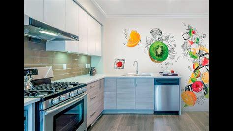 wallpaper designs ideas designer kitchen