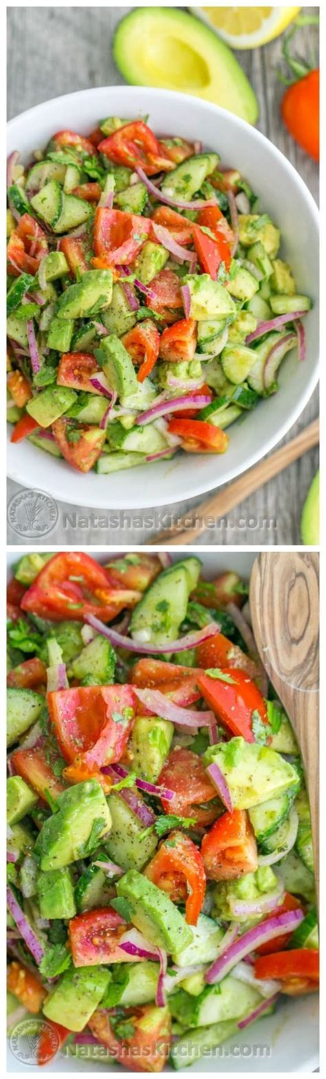 ideas  avocado salads  pinterest dinner