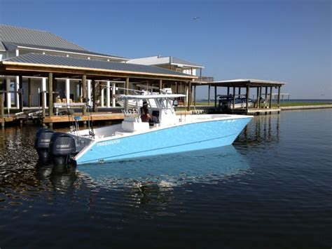 Used Freeman Catamaran Boats For Sale by 25 Best Ideas About Catamaran For Sale On