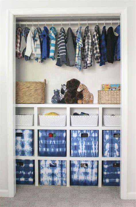 Diy Clothes Closet Organization Ideas by Diy Closet Organizing Ideas Projects Decorating Your