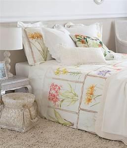 Moderne Bettwäsche 155x220 : schlafzimmer einrichten mit zara home freshouse ~ Markanthonyermac.com Haus und Dekorationen