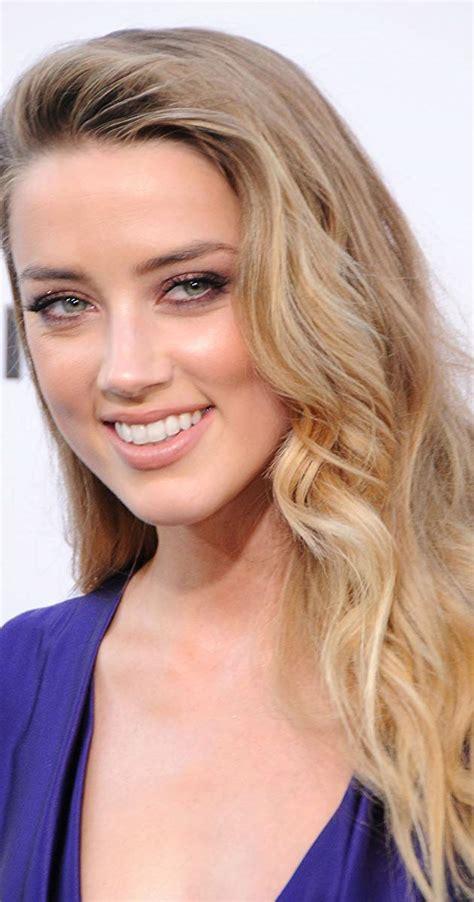 hollywood movie john carter actress name amber heard imdb