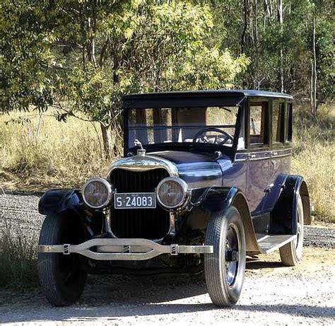 1923 Lincoln Pictures To Pin On Pinterest