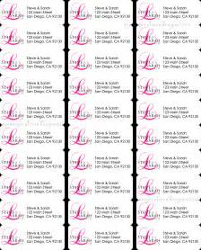 Avery Address Labels 80 Per Sheet Template Search Results For Address Labels Template Free Calendar 2015