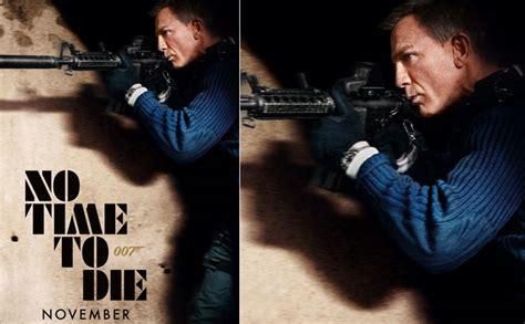 Daniel Craig Aims For A Final Box Office Shot In No Time ...