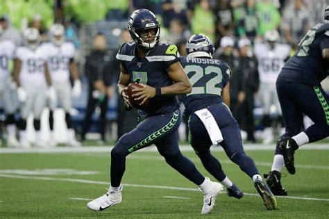 seahawks waive qb smith wr brown  active cut  day