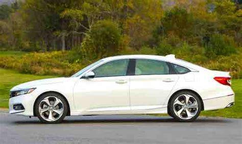 Honda Accord 2020 Model by 2020 Honda Accord Sedan Car Us Release