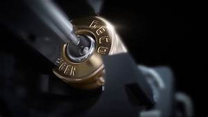 How A Bullet Works