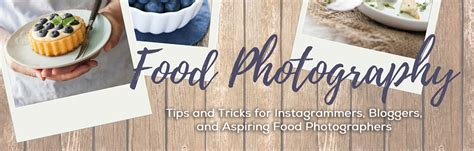 food photography tips  instagrammers