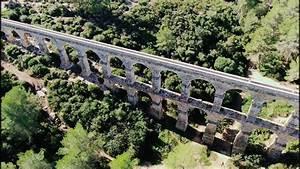 Puente, Del, Diablo, Tarragona, En, Un, Minuto