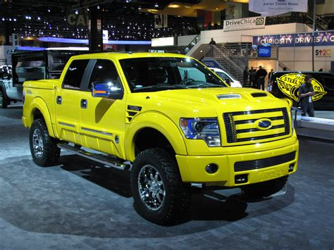 Ford F150 Tonka Edition   2017   2018 Best Cars Reviews