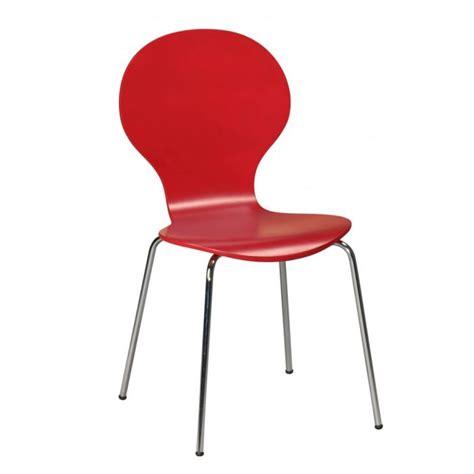 chaises rouges chaise de cuisine images