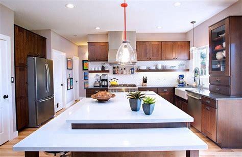 tendances cuisines 2015 tendance 2015 la cuisine au centre du foyer