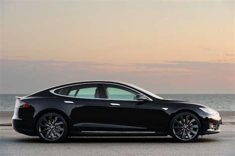 Tesla Adds ,500 'performance Plus' Option To Model S