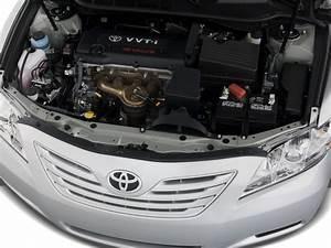 Image  2008 Toyota Camry 4