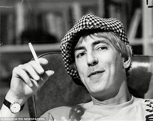 Peter Cook's widow Lin dies at 71 | Daily Mail Online