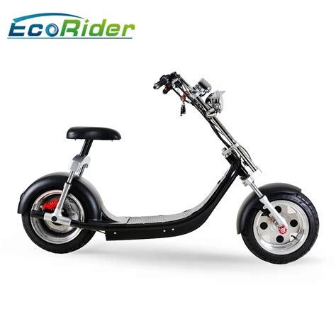 elektroroller 60 km h max speed 50 km h zwei r 228 der elektroroller 1500 watt citycoco 2018 f 252 r erwachsene 60 v lithium