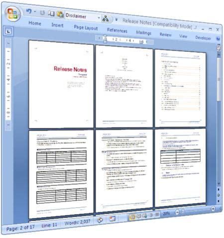 technical documentation template technical writer templates
