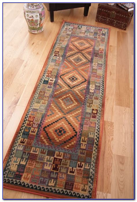 extra long runner rug  hallway  page home design ideas galleries home design