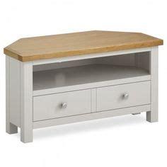 cream corner tv cabinet henley cream corner tv unit dunelm house pinterest