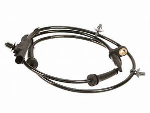 Front Abs Speed Sensor For 07