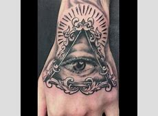 Tatouage Homme Bras Triangle Printablehd