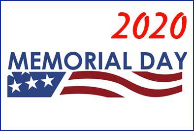 Federal Holidays 2020 | WhatIsTheDateToday.Com