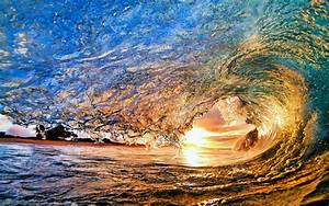 amazing wave tunnel wallpaper faxo faxo