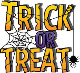 Image result for trick or treat clip art free