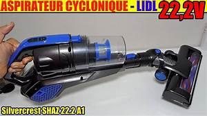 Lidl Staubsauger Test : aspirateur cyclonique lidl silvercrest 22 2 v sans fil ~ Kayakingforconservation.com Haus und Dekorationen