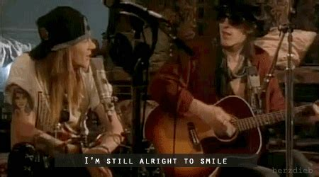 testo patience guns n roses guns n roses patience gif find on giphy
