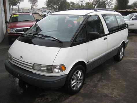toyota previa parts car stkr autogator