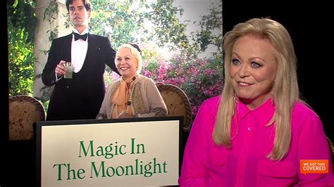 Exclusive Video Interview With Jacki Weaver On Magic In ...
