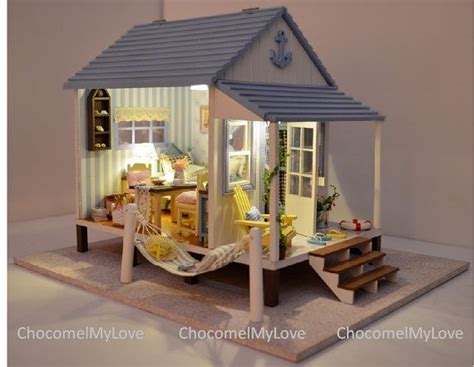 miniature house kits woodworking projects plans
