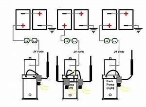 Lowrider Hydraulic Wiring Diagram