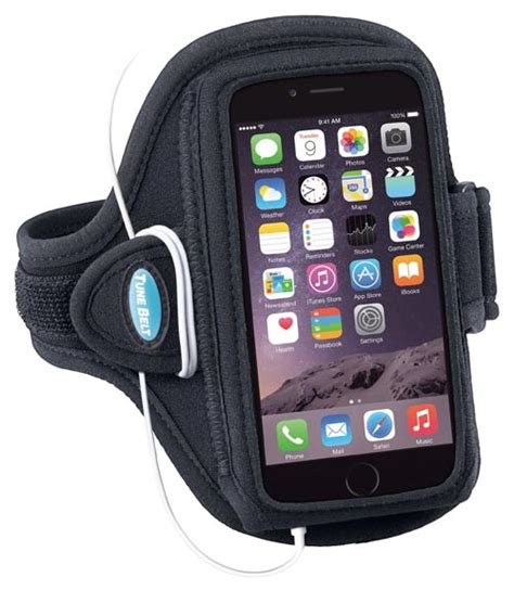 iphone 6 armband best iphone 6 6s armbands take your iphone when you workout