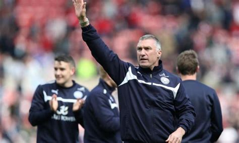 CONFIRMED: Derby County appoint former Leicester City boss ...