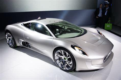 jaguar c x75 hypercar autoomagazine
