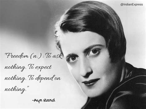 Ayn Rand Quotes  Top Ten Quotes