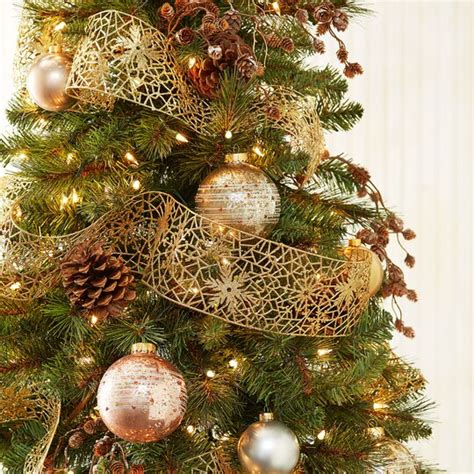 ashland willow pine imsge 7 ft pre lit green willow pine artificial tree clear lights by ashland