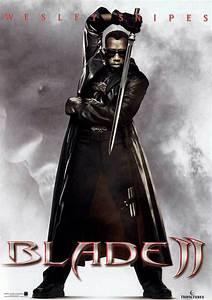 Blade II (2002) | The Bad Movie Marathon
