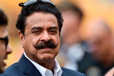 Jaguar's business was founded as the swallow sidecar c. Jaguars Owner Shahid Khan Makes $800 Million Offer for ...