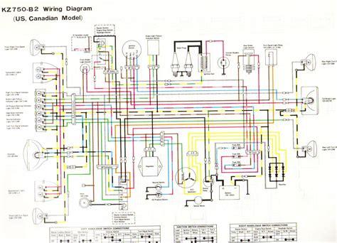 1983 Kawasaki Wiring Diagram by 650 Klx 1998 Cadillac