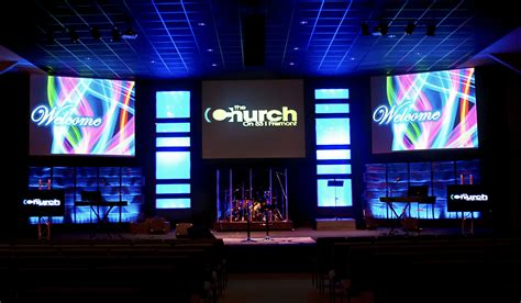 small church stage design plans joy studio design