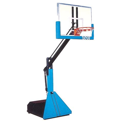 adjustable  portable indoor basketball system price